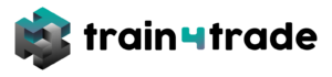 train4trade logo orrizzontale