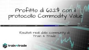 Risultati reali studenti Train 4 Trade Academy Agosto 2020